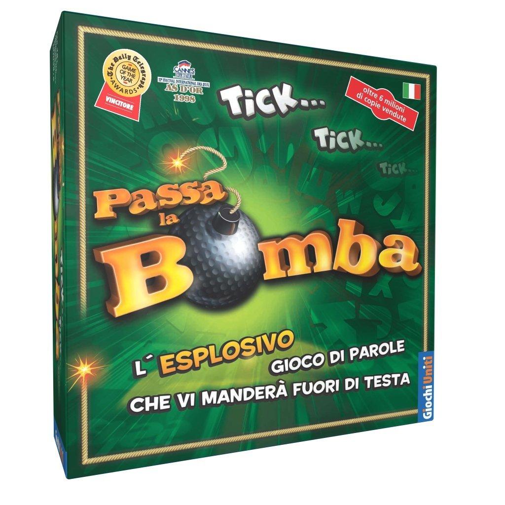 Passa la bomba over games for Blaze cartoni in italiano